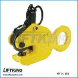 Heavy Duty Horizontal Forged Steel Horizontal Lifting Clamp