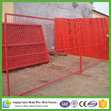 Hot Sale 8 Ft Temporary Metal Fence for Construction Site