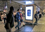 65inch Indoor Advertising Digital LCD Display