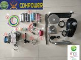 Super Pk80 Bike Engine Kit/40mm Stroke 80cc Bicycle Engine Kit