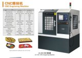 High Speed Full Automatic CNC Milling Machine PLC Programming System