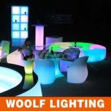 IP68 Illuminted LED Furniture with CE RoHS