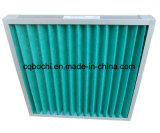 Aluminum Alloy Frame Primary Efficiency Air Filter