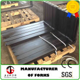42CrMo 4A 65*150*2220mm Forged Fork for Forklift