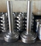 Custom OEM Service CNC Machining Mill Machining Alloy Steel 4130 4140 4340 Carbon Steel 1040 1045 1035 Axle Shaft