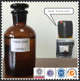 Factory Price of Nitric Acid 68 Industrial Grade