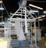 Textile Finishing Machinery Balloon Padding Machine