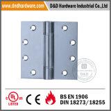 Door Accessories SUS304 Spring Door Hinge for Europe (DDSS033)