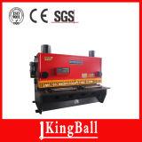 Guillotine Shearing Machine (QC11K-20*4000)