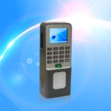 Linux Access Control System and Time Attendance (S600)