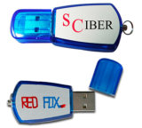 Promotion USB Flash with Logo Printed