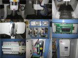 FM4040 China Cheap CNC Metal Mould Making Machine