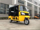 New China Rickshaw with Center Engine (DTR-11B)