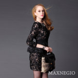 Fashion Sexy Formal Lace Prom Dresses for Lady (3-28512)