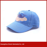 Custom Printing Cotton Twill Baseball Caps for Boys and Children (C37)