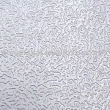 Stuccoed Aluminum Sheet with Different Patterns