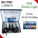 Car Accessories HID Xenon Kit 35W 55W Bi-Xenon HID Kit Slim Digital Canbus HID Xenon Kit H4 H7