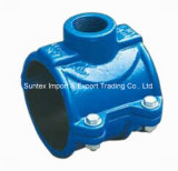 UPVC Saddle, Dci Saddle, Dci Pipe Fittings for Water