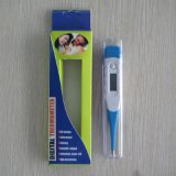 Home Flexible Thermometer Waterproof Digital Thermometer with Flexible Probe (SC-DT001)