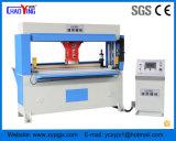 Automatic Feeding CNC Traveling Head Beam Press/Cutting Press Machine