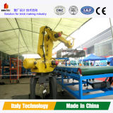 Automatic German Technology Fire Brick Production Line