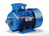 Yx3 Series Aluminum Ultra-Efficient Three-Phase Asynchronous Motor