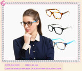 Wholesale New Fashion Patach Work Spectacles Acetate Material Ce FDA