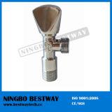 Zinc Handle Brass Angle Valve (BW-A21)