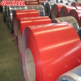 High Quality Prepainted Galvalume Steel Coil PPGL