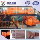 Jkr45-2.0 Competitive Price Clay Brick Making Production Line