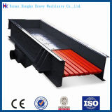 Linear Vibrating Screen for River Sand