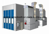Car/Bus Spray Booth (CE approved)