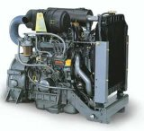 Engine for Hyundai Excavator (R229, R320, R450)