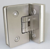 Quality Brass or Stainless Steel Glass Shower Hinge
