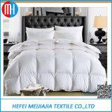 100% Cotton Fabric Goose or Duck Down Duvet Quilt