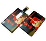 Credit Card USB Flash Drive Christmas Gifts