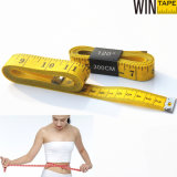 3 Meter PVC Tailor Measuring Tool for Promotion Gift