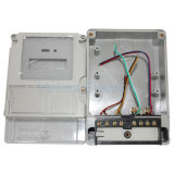 Energy Meter Case with 100A (H-Case002)