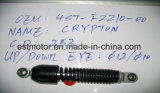 Motorcycle Accessory Shock Absorber for Crypton T 105