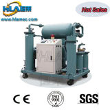 Mobile on Line Consistent Operation Insulating Oil Purifier Device