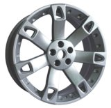 Land Rover Replic Alloy Wheel with Sliver (UFO-L04)