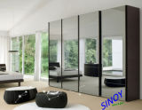 Low Iron Mirrored Furniture Made From Ultra Clear Mirror