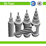 ACSR Multi Strand Steel Wire, Galvanized Stay Wire, Bare Conductor Cable Made in China