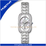 Best Selling OEM Swiss Stainless Steel Ladies Jewelry Watch