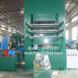 Plate Vulcanizing Press, Hot Vulcanizing Press, Rubber Vulcanizing Press, Vulcanizing Press