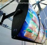 Illuminated LED Lighting up Menu Boards