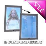 LED Magic Mirror (poster mirror with sensor)