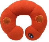 New Design Music Travel Massage Pillow