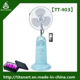 Aromacare Summer Home Cool Mist Fan (TT-403)