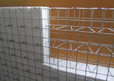 China Supplier of Reinforcement 3D Welded Wire Mesh (YQ-116)
